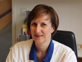 Dr. med. I. Kilian